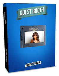 digital photo booth digital guest booth photo booth guestbook booth guest book
