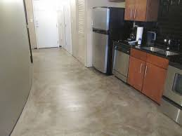Concrete Kitchen Floor by 20 Best Concrete Finishing Images On Pinterest Stained Concrete