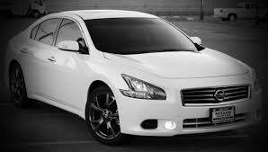 Next Generation Maxima Do You Have A 2013 Maxima With The Performance And Tech Package
