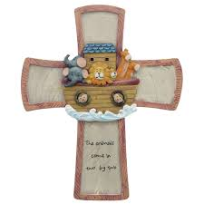 noah u0027s ark children u0027s cross the catholic company