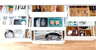 cuisines rangements bains rangement interieur placard cuisine salle de bain amenagement