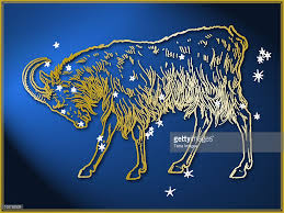 capricorn astrological sign stock photo getty images
