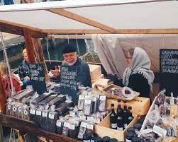 the ultimate nordic food festival helsinki baltic herring market