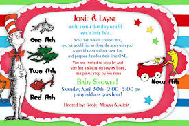 dr seuss baby shower invitations printable customized dr seuss baby shower invitations baby