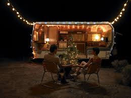 7 rv destinations for christmas cheer