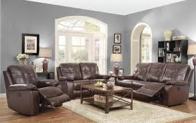 Motion Living Room Furniture Holloway 601631p Power Motion Sofa By Coaster W Options
