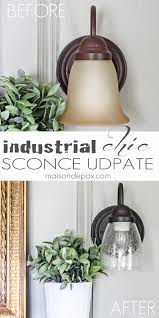 How To Change Light Fixture In Bathroom How To Update Bathroom Lighting It U0027s As Easy As Changing A