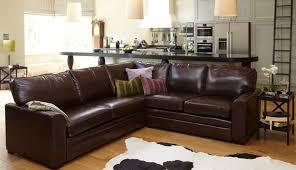 Small Brown Leather Corner Sofa 5 Seater Leather Corner Sofa Uk Nrtradiant Com