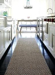 Zebra Runner Rug Kitchen Runner Rug Bloomingcactus Me