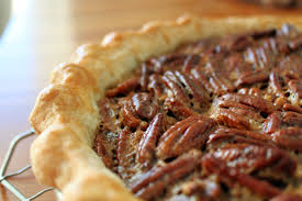 bourbon pecan pie mission delectable