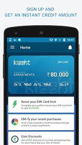 photo card kissht emi without credit card android apps on play