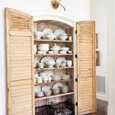 built in china cabinet design ideas