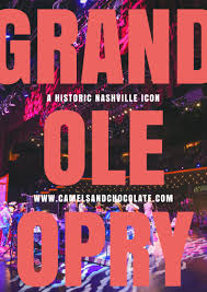 date night at the grand ole opry a guy s perspective camels a night out at the grand ole opry in nashville