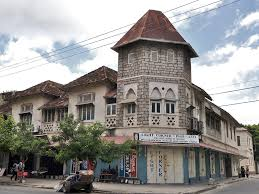 dar es salaam historic center world monuments fund dar es salaam historic center
