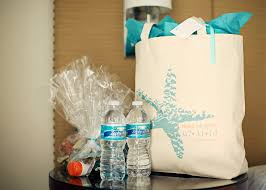 wedding guest gift bags destination wedding gift bags the inc
