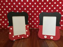 25 mickey mouse picture frames ideas mickey