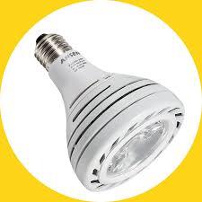br30 spot light bulbs par30 20w led lights bulb cob dimmable l works for any track