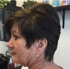 Kurzhaarschnitt F Frauen by 35 Einfach Kurze Frisuren Für Frauen über 50 Haar Frisuren Trends