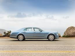 bentley mulsanne 2017 pictures information u0026 specs