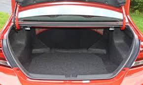 2005 honda civic trunk honda civic photos truedelta car reviews