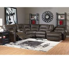 Sectional Recliner Sofas Reclining Sofas And Sectionals