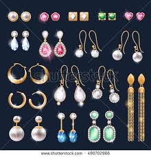 earing image earring stock images royalty free images vectors