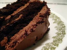 chocolate cake food allergy cooking