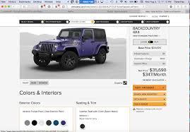 purple jeep interior paint plum crazy pearl vs xtreme purple pearl page 2 srt