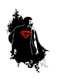 de 41 bästa superman tribal tattoo stencil bilderna på pinterest