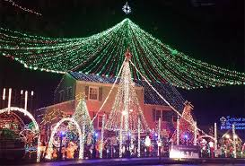 best holiday light displays in new jersey mommy poppins things
