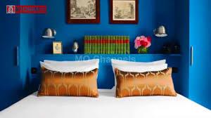 30 best blue wall paint bedroom design ideas 2017 mo channels