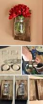 18 home decor ideas with mason jars futurist architecture