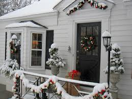simple details exterior holiday decor pb inspired