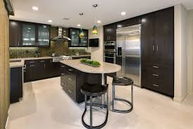 Ferguson Bath Kitchen Gallery by Spencers Appliance For A Transitional Kitchen With A Wood Cabinets
