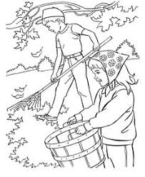 autumn coloring pages 01 ideas house