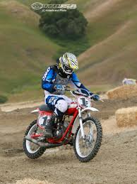vintage yamaha motocross bikes 2011 nor cal classic national vintage motocross photos
