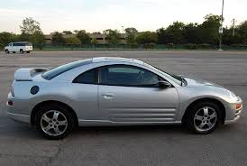 white mitsubishi eclipse 2003 mitsubishi eclipse information and photos zombiedrive