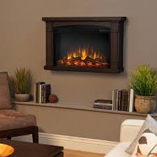 Electric Wall Mounted Fireplace Black Wall Mounted Electric Fireplaces Compressed Mink Media