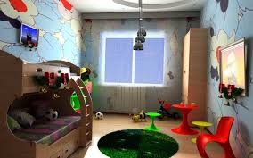 nice amazing kids bedrooms for your interior design for home