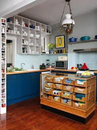 Creative Kitchen Island 14 Creative Kitchen Islands And Carts Hgtv