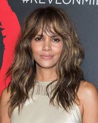 low manance hair cuts with bangs for long hair 7 low maintenance haircuts that won t eat up your morning routine