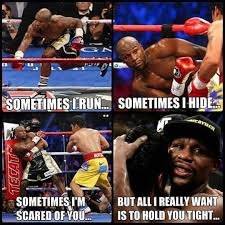 Pacquiao Mayweather Memes - 23 more memes of manny pacquiao losing to floyd mayweather sportige