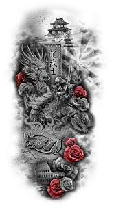 best 20 dragon sleeve tattoos ideas on pinterest dragon sleeve