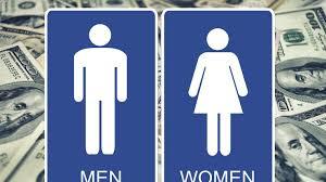 The Bathroom Bill by Indiana U0027s Shameful Trans Bathroom Bill