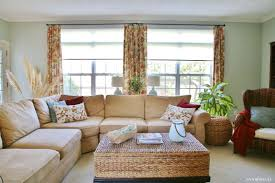 HiTech Family Room Window Treatments Sand And Sisal - Family room window treatments