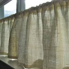 Sewing Cafe Curtains How To Make Cafe Curtains Sew Easy Cafe Curtains The Diy Mommy