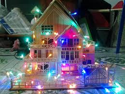toothpick house making house by toothpicks craft ideas