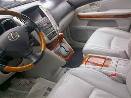 lexus rx330 nairaland tokunbo 2006 lexus rx330 for sale autos nigeria