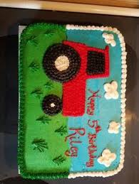 homemade tractor cake cakes i have made pinterest torte a