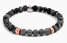 bracelet beads silver images Stonehenge silver bracelet small beads jpg